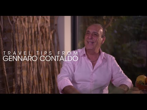 Sorrento & Pompeii Travel Tips from Gennaro Contaldo | Citalia