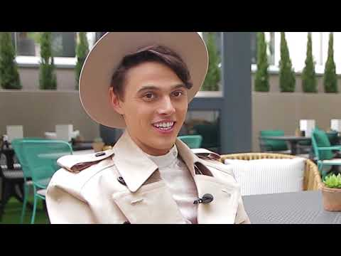 Итоги недели. Евровидение 2018. ALEKSEEV / Diary of Eurovision 2018 (29.04.2018)