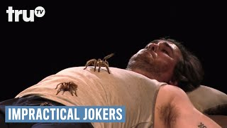 Impractical Jokers - Warehouse of Tarantula Terror (Punishment…