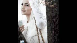 New Album 2009 Siti Nurhaliza - Tahajjud Cinta -  Asma Ul Husna