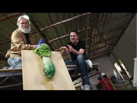 Make a Monster  Plastic Bag Technology  P