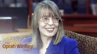 Diane keaton picks her favorite things | the oprah winfrey show | oprah winfrey network