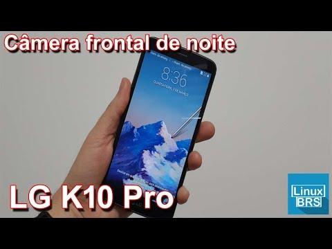 🔘 LG K10