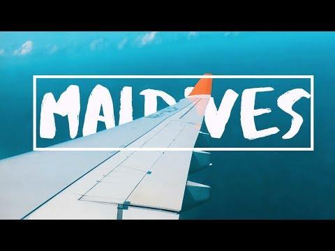 MALDIVES | TRAVEL VLOG | Sabit Tasfi | SAM KOLDER INSPIRED