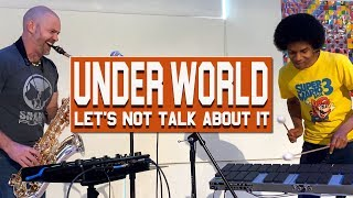 "Super Mario ""Underworld"" Theme (featuring Bronkar Lee)"