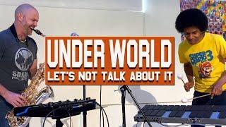 "Super Mario ""Underworld"" Theme (featuring Bronkar Lee)"