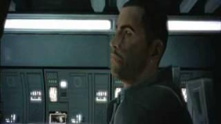 Mass Effect  - Fan Trailer (Star trek 2009 Remix)
