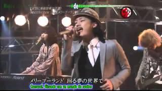 Tsuioku Merry Go Round   Onelifecrew Sub Esp