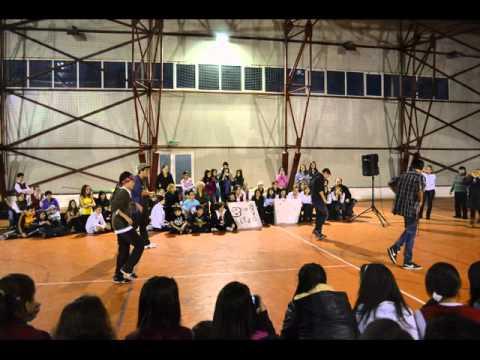 7D -concurs dans - DnB Dance Crew (foto)