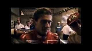 Vídeo Motivacional - Ayrton Senna 1991 Interlagos