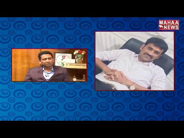 Starpowerz Digital Technologies CEO Shiva Ramakrishna Reveals Secret Behind His Success | MAHAA ICON