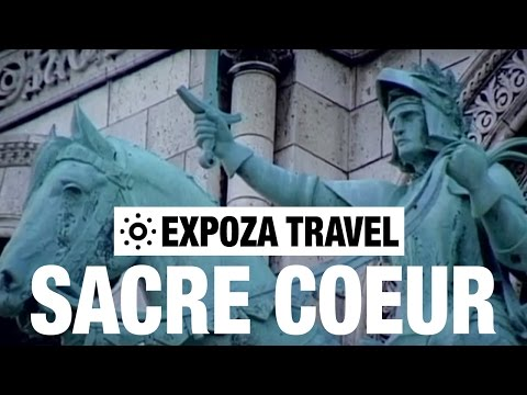Sacre Coeur (France) Vacation Travel Video Guide
