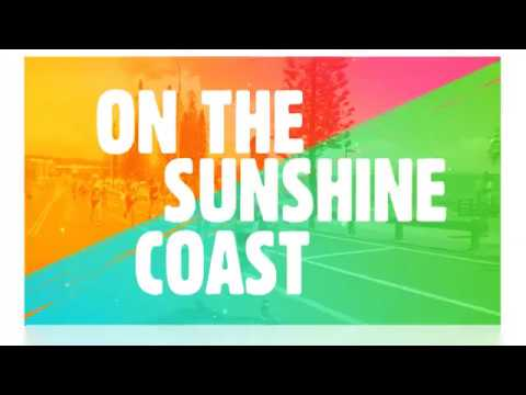 Sunshine Coast Council - Major Events
