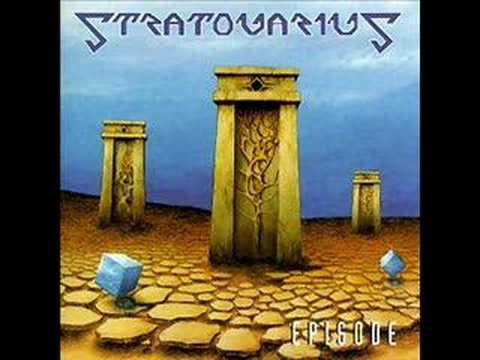 Stratovarius - Speed of Light