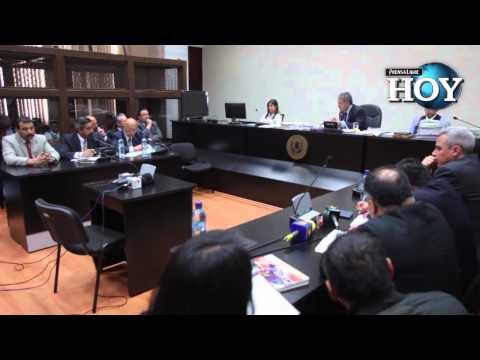 Ríos Montt y Rodríguez irán a juicio por genocidio