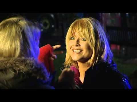 CHRISTINE TALBOT (ITV Yorkshire - Calendar News)