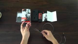 JBL Reflect Mini Wired Sport Headphones/Earbuds Quick Review