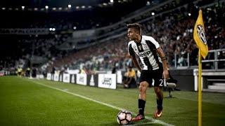 Paulo Dybala - Sensation 2016/17 Dribbling Skills & Goals |HD
