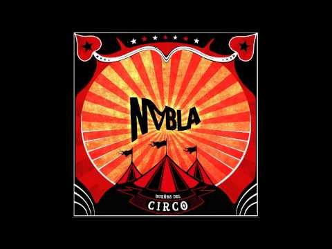 Nabla - Dueños del Circo (2014) [Disco completo]