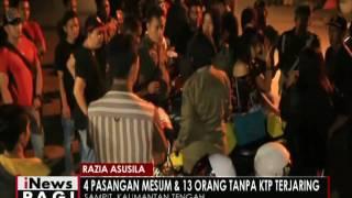 Razia Asusila Pasangan Mesum Jalani Sidang Adat Suku Dayak iNews Pagi 24 05