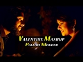Valentines Special Mashup 2017 | Cover Version | Pallavi Mukund | Love Songs Mashup