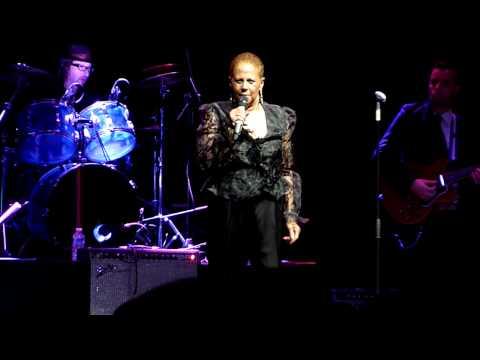Barbara Mason - Another Man - Live in London 2011