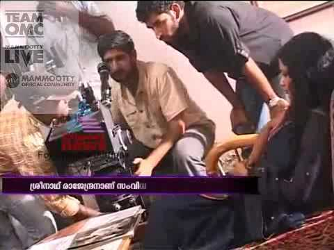 how to get into malayalam film industry