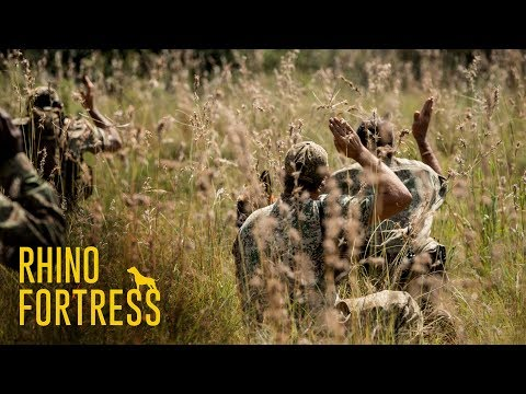 Rhino Fortress: The Realities Of Poaching