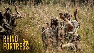 Rhino Fortress: The Realities of Poaching