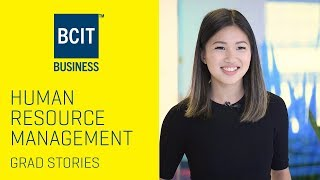 Bcit human resource management diploma grad vivienne shares her experiences with the two year program and how it prepares you to work in teams. learn more ab...
