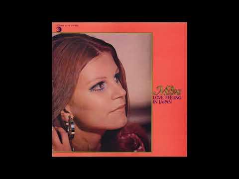 Milva - Minatomachi Blues (In Giapponese) 1972