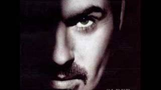 GEORGE MICHAEL-THE STRANGEST THING (LYRICS ON VIDEO)