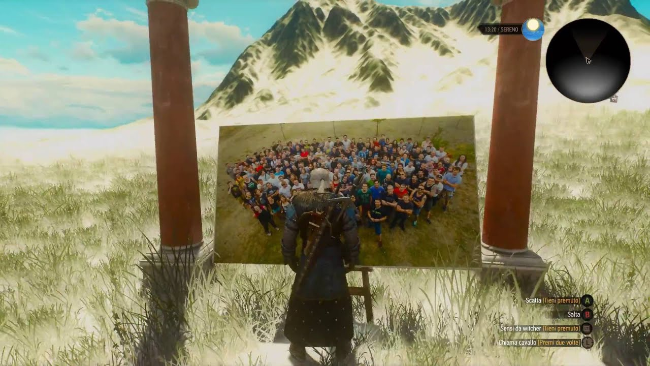 9 of the Best Witcher 3 Secrets and Easter Eggs Revealed