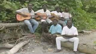 20111224 Bougainville Island: 100 years of Marist Mission - Jubilee Song