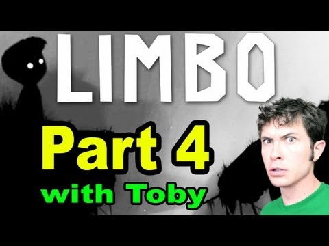 Limbo - ERROR AND TRIAL AND ERROR - Part 4