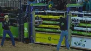 Final Rodeio de Rio Verde - GO 2014