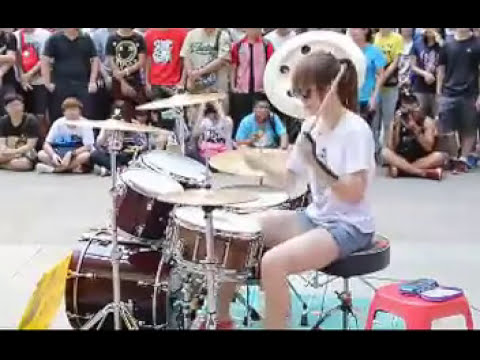 China. Dram l React All Video's present........ beast dram music videos