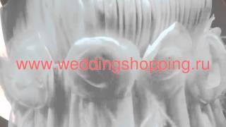 Свадебное платье WS1111