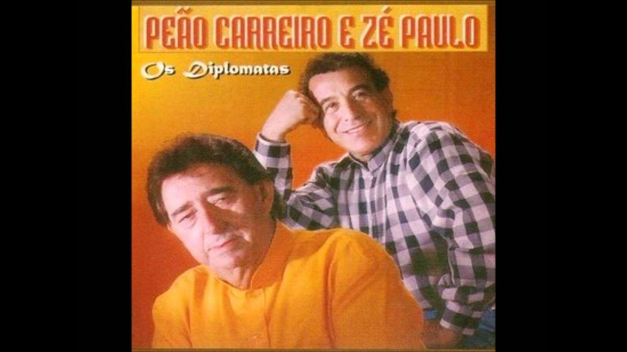 E PARAISO CARREIRO CD PEAO BAIXAR