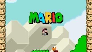 【ゆっくり実況プレイ】呪いのマリオワールドをプレイ【MARIO】 thumbnail
