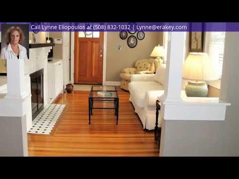 21 Boylston Road Newton MA - Real Estate for Sale