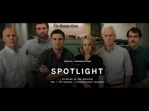 Spotlight —