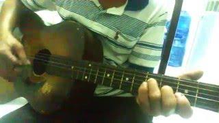 Ngoại ô buồn - Guitar Bolero MC