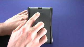 Hitachi Simple TOUGH 500GB External Hard Drive