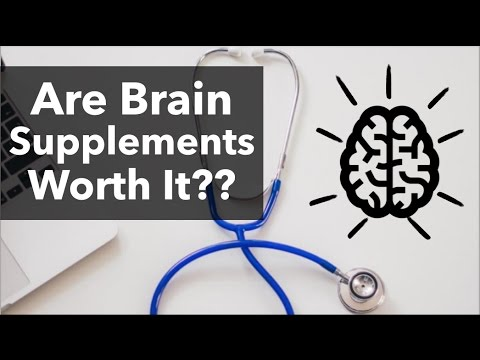 Brain Health Supplement Review