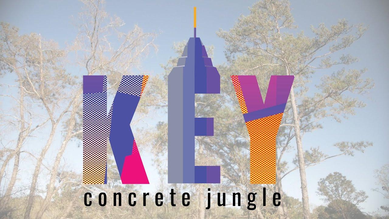 altKEY - Concrete Jungle