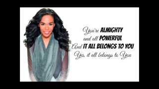 Michelle Williams - Say Yes [Lyrics] ft. Beyonce & Kelly Rowland