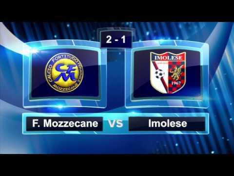 Fortitudo Mozzecane vs Imolese 2-1