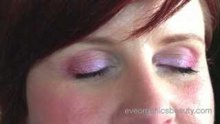 Fun Summer Mineral Eye Shadow Look Thumbnail