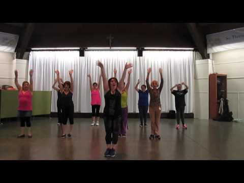 Zumba Gold: Boogie Boogie – Cha Cha Cha